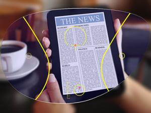 The Reader lenses