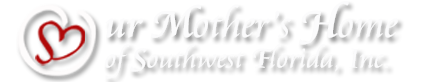mothers home logo