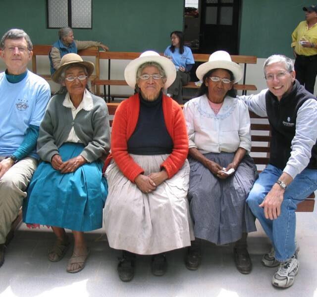 Peru p010 Coya clinic op 800x600