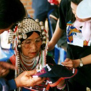 Thailand 2001 1