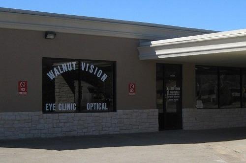 Walnut Vision exterior1