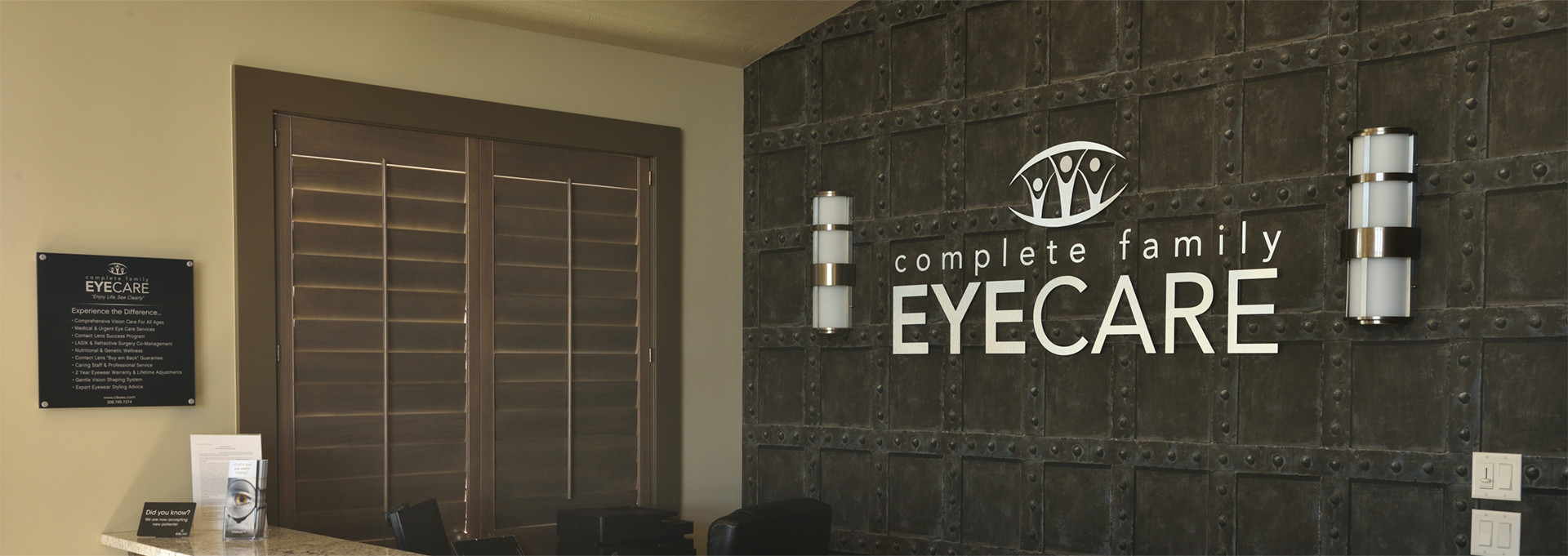 Privacy Policy | Eye Doctor in Blackfoot, ID