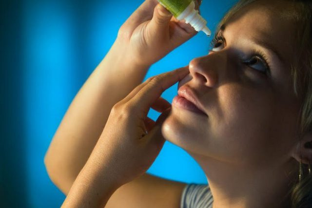 Eye Drops & Supplements in Blackfoot & Arco, ID