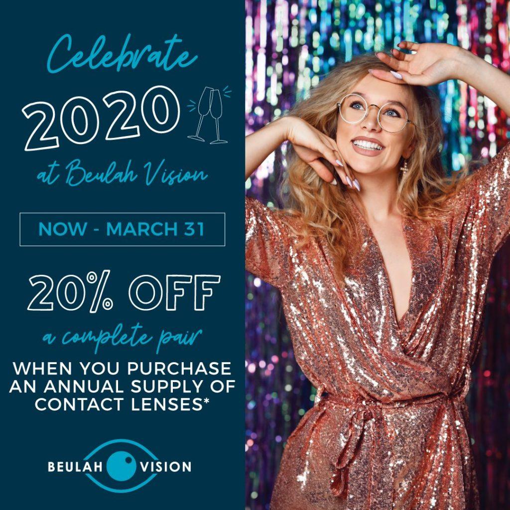 Beulah Q1 Celebrate2020 FBIGPost