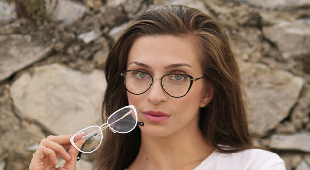 Optical Store - Prescription Eyeglasses - Eye Exams in Dallas, Texas