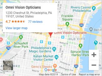 Omni Vision Opticians Google Maps
