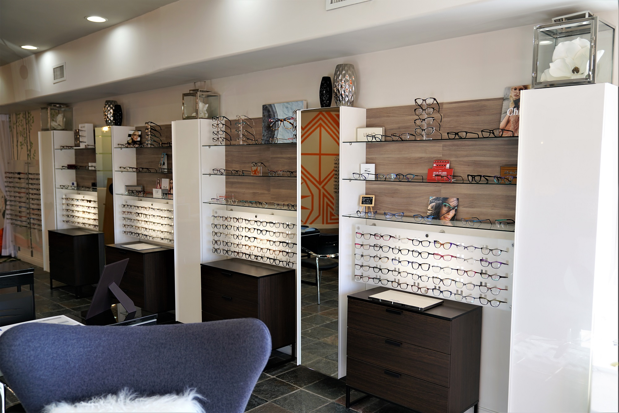eyeland optometry