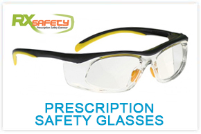 prescription safety glasses at rx safety com