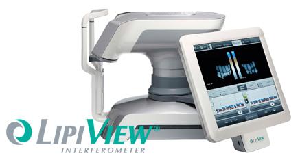 tear lipiviewinterferometer