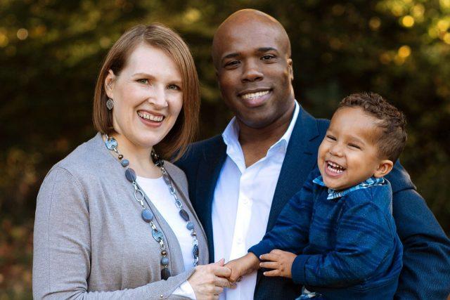 eye exam, happy family in San Leandro, Concord, Castro Valley, CA