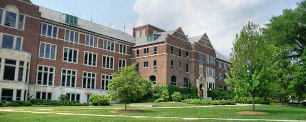 Optometrist, Michigan State University in East Lansing, MI