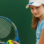 sports tennis girl 1280×853