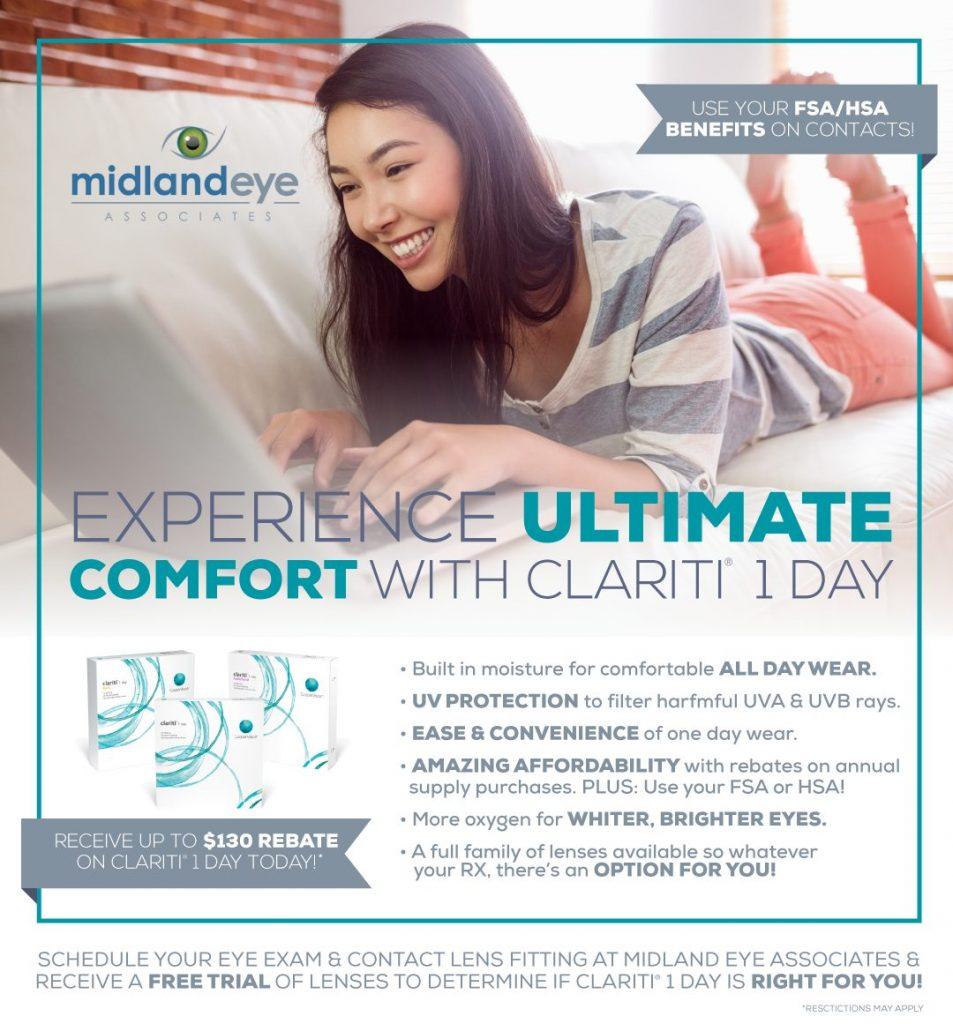 Midland CooperClariti Email