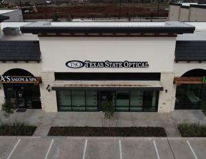 TSO Riverstone Storefront
