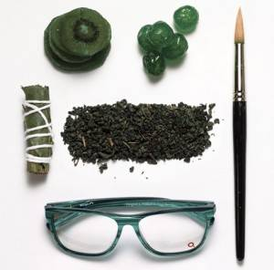 Green Etnia
