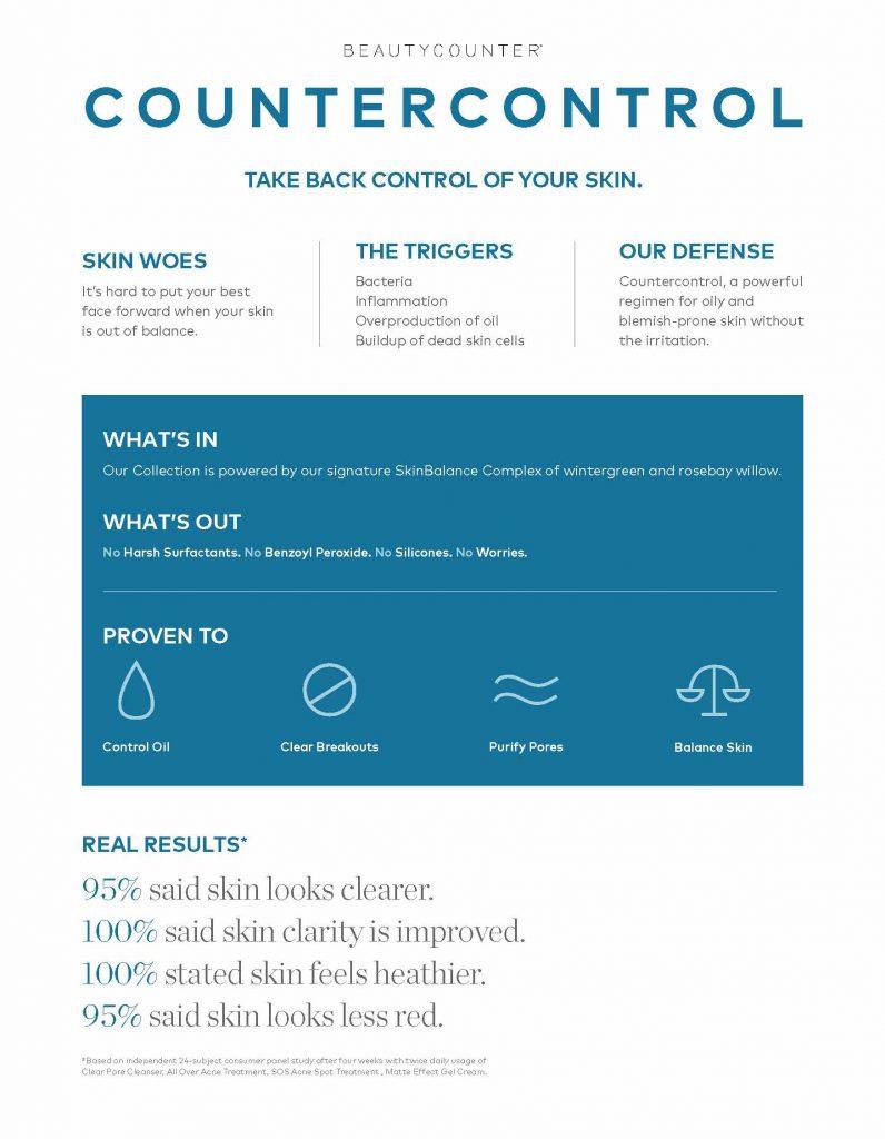 10 Countercontrol Inforgraphic