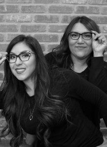 glassesgirls
