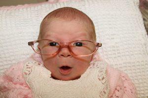 marianmann wearing glasses