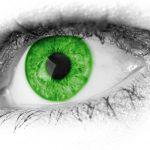 eyes green 1280×853
