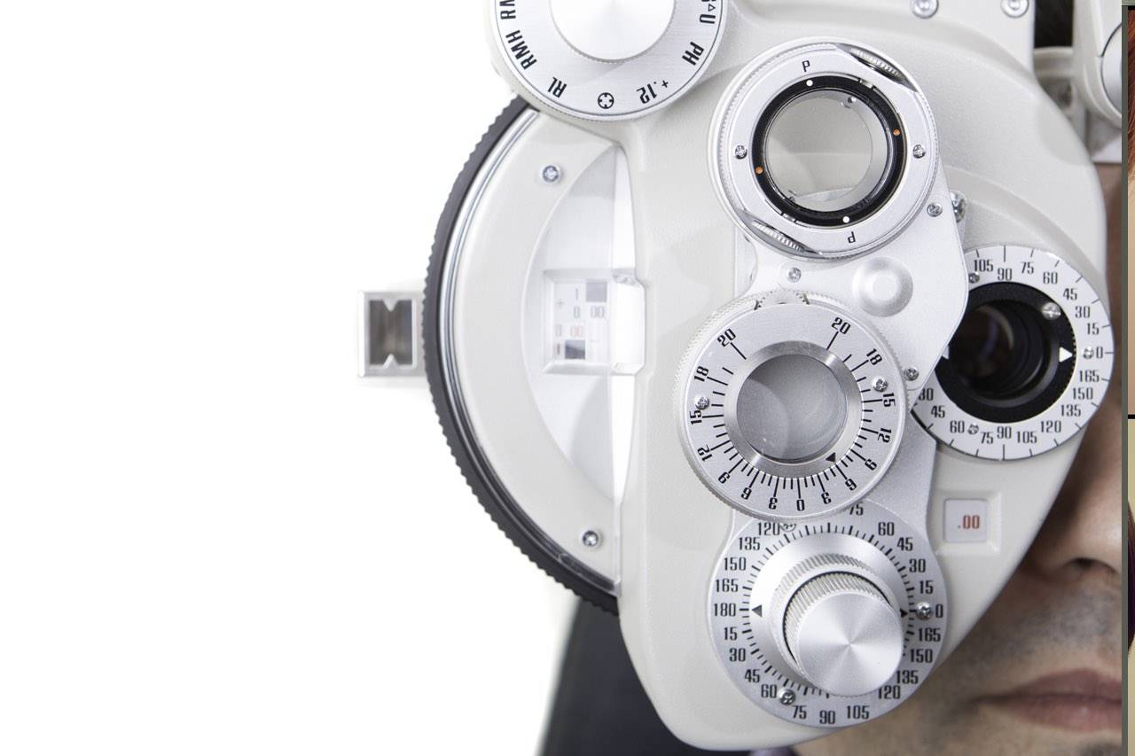 Eye Doctor in Las Vegas & Henderson | The Vision Centers