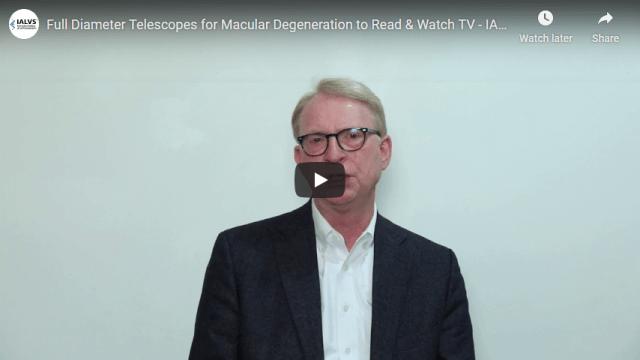 Screenshot 2020 04 12 Full Diameter Telescopes for Macular Degeneration to Read Watch TV IALVS