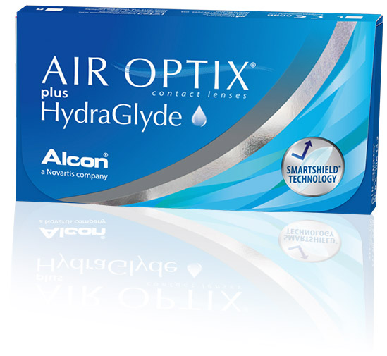 hydraglyde product packaging