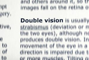 DR 4270676 double vision