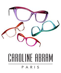 Caroline Abram Eyewear 250x300