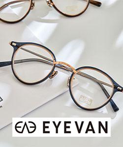 Eyevan Eyewear 250x300
