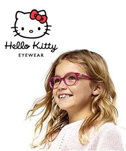 Hello Kitty Eyewear 250x300