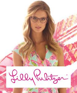 Lily Pulitzer Eyewear 250x300