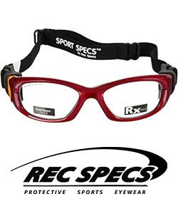 Rec Specs Eyewear 250x300