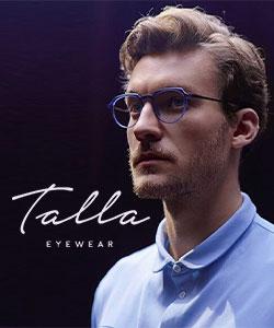 Talla Eyewear 250x300