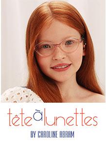 Têtes à lunettes Thumbnail