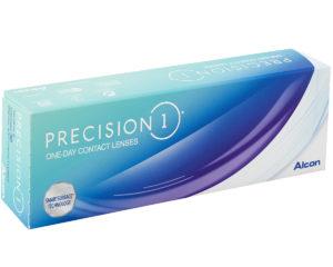 Alcon Precision 1