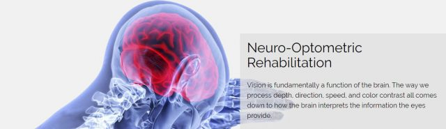 The solution center | neuro optometric rehabiliataion