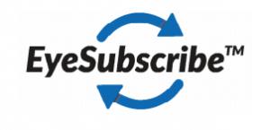 EyeSubscribe