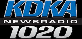 KDKA Newsradio1020 logo Edited