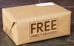 Cho free delivery cls