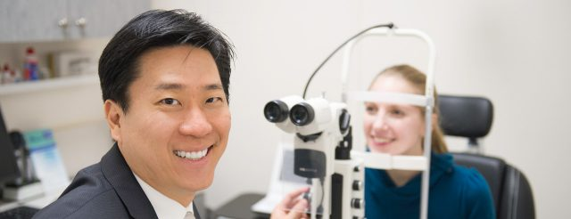 Comprehensive Eye Exams in Newbury Park, CA