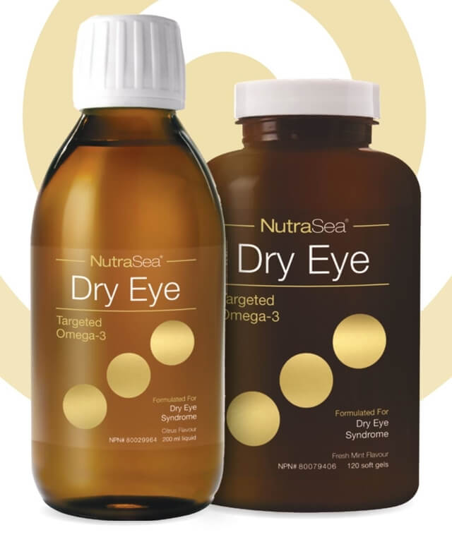 ns dry eye bottles