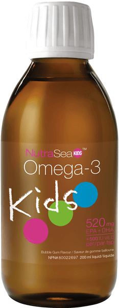 nutrasea kids omega 3