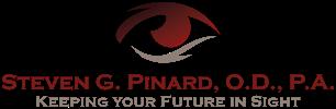 Steven G Pinard, OD, PA