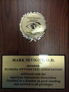 FL Optometric Assoc.