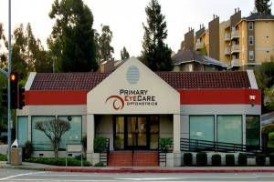 Primary Eyecare Optometrics in Castro Valley, CA