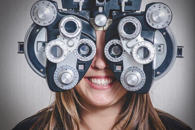 Eye Exams Rocky River Eye Center