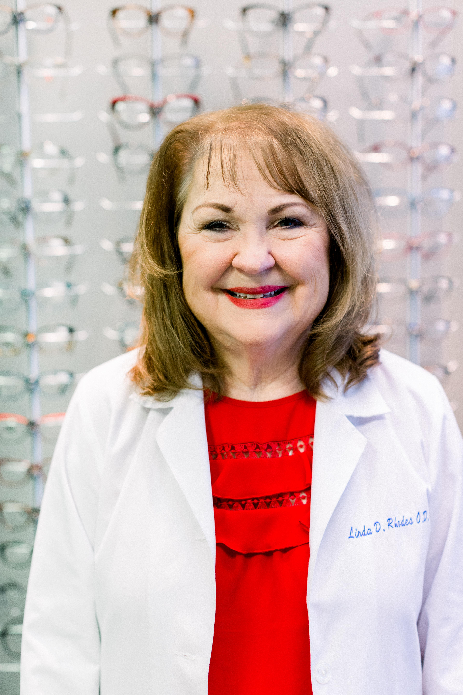 Dr.Rhodes