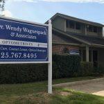 Wendy Waguespack Optometry Office 1