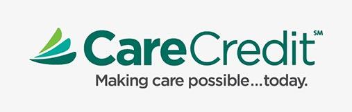 CareCredit Banner