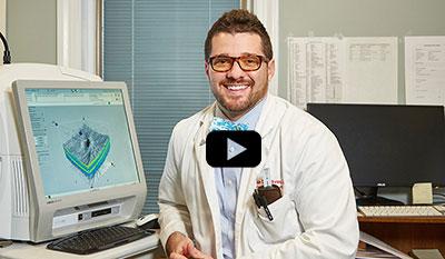 new holland optometrist video